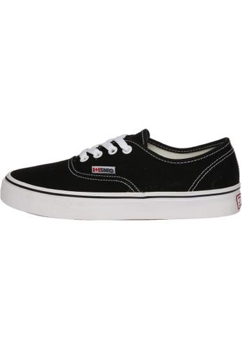 paperplanes SNRD-130 Canvas Simple Casual Slip-Ons Shoes US Women Size PA110SH64AVBHK_1