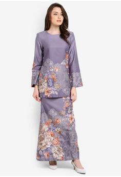 Buy BAJU KURUNG Online  ZALORA MY  Brunei