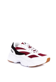 the latest a2c97 eae35 50% OFF Fila Smart Running Shoes Php 4,398.00 NOW Php 2,199.00 Sizes 6 7 8  9 10