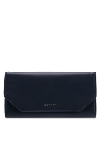 Esprit navy Accessories Small Wallet 90682AC4B2C317GS_1