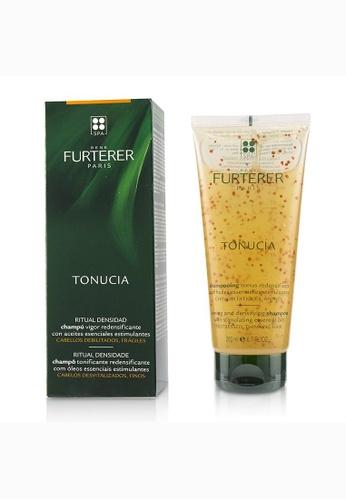 Rene Furterer RENE FURTERER - Tonucia Thickening Ritual Toning and Densifying Shampoo (Distressed, Thinning Hair) 200ml/6.7oz 1062ABE0A2D54DGS_1