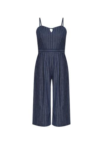 347d945c66c Buy Something Borrowed Cami Jumpsuit Online