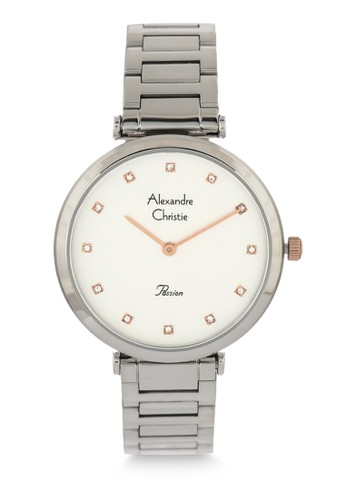 Alexandre Christie silver Women Analog Watches 2746 Lhbsssl BB998AC6D31D53GS_1
