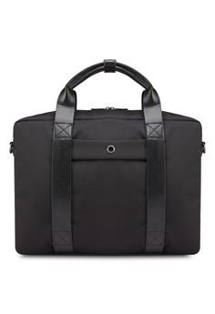 Grommet Pocket Urban Briefcase