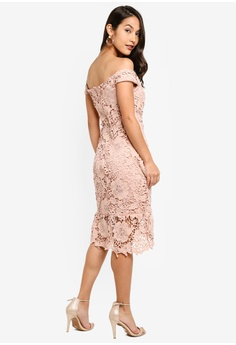 5908bcc8de79 Buy EVENING DRESSES Online | ZALORA Singapore