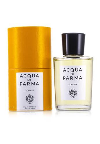 Acqua Di Parma ACQUA DI PARMA - Colonia Eau De Cologne Spray 100ml/3.4oz A7E4FBE5FC03A6GS_1