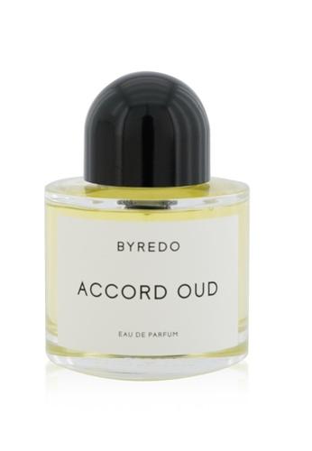 BYREDO BYREDO - Accord Oud 和諧沉香淡香精 100ml/3.4oz 211F9BE3A7D557GS_1