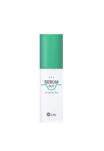 W.Lab Sebum Out Oil Control Mist 3F900BEF7BC9F9GS_1
