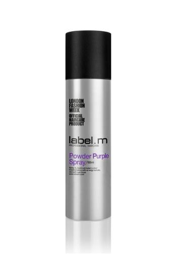 label.m grey label.m Powder Purple 150ML CD0B8BE4A7603CGS_1