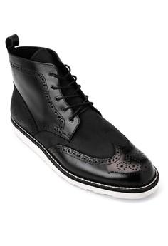 Steplen Boots