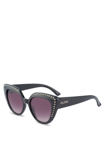 6a4e5e58b0413 Buy ALDO Wiceawia Cat Eye Sunglasses Online on ZALORA Singapore