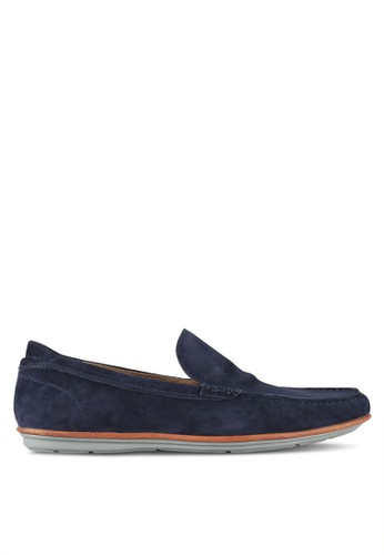 ALDO navy Kedigoni Shoes AL087SH0RL9EMY_1