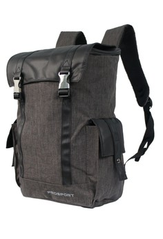 60% OFF Prosport Prosport Backpack 1801-17 - Coffee Rp 634.000 SEKARANG Rp  253.600 Ukuran One Size c65067f43f