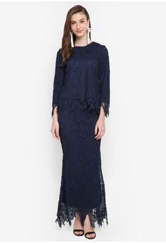 ... Reyn Shop Kitniss Dress Putih Dress Wanita Baju Wanita Pakaian Labelledesign KATNISS