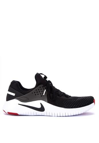 Nike black Nike Free TR 8 Shoes 66106SHB8E1B86GS_1