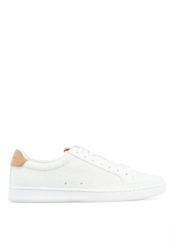 ALDO white Aluer Sneakers 0133ASHFEFE2C5GS_1