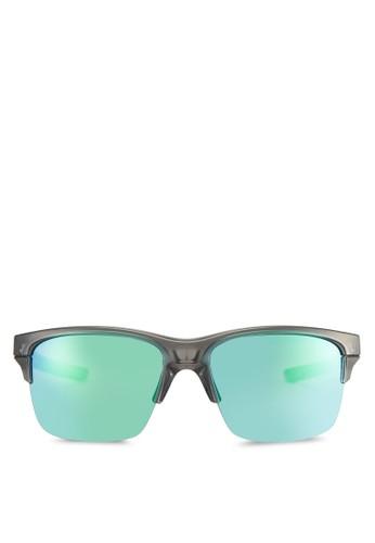 半粗框esprit tst反光太陽眼鏡, 飾品配件, 運動