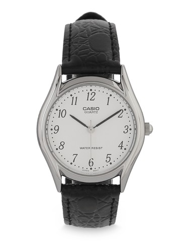 CASIO white Men Analog Watches Mtp-1094E-7Bdf 17A9BAC56196EEGS_1