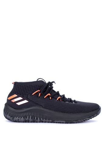 Shop adidas adidas dame 4 Online on ZALORA Philippines 3f62e5637
