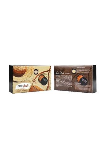 Farmasi Colour Cosmetics FCC Bali Premium Collection- Lush Blush FA709BE0S822MY_1