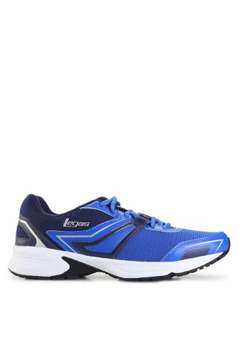 League blue Rush La M Running LE825SH47IAQID_1