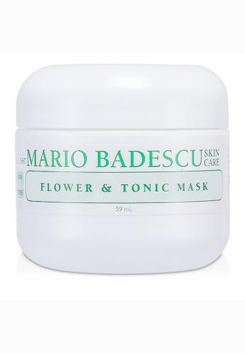 Mario Badescu MARIO BADESCU - Flower & Tonic Mask - For Combination/ Oily/ Sensitive Skin Types 59ml/2oz B0A05BE92985B2GS_1