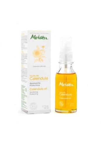 MELVITA Melvita Calendula Oil 50ml 3271DBE67A0112GS_1
