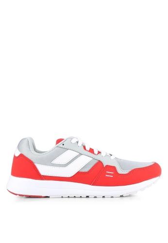 League red Cruz Shoes LE683SH0S2OCMY_1