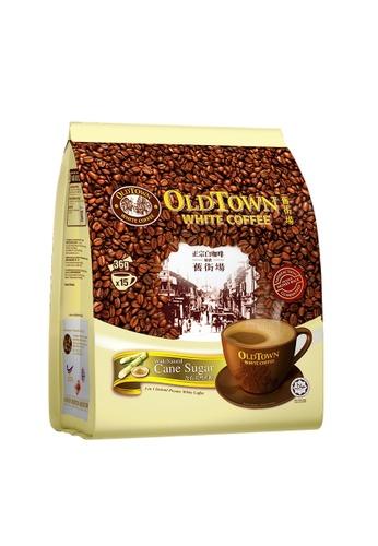 OLDTOWN White Coffee OLDTOWN White Coffee 3in1 36g x 15sticks - Natural Cane Sugar 144F0ES48D83EBGS_1