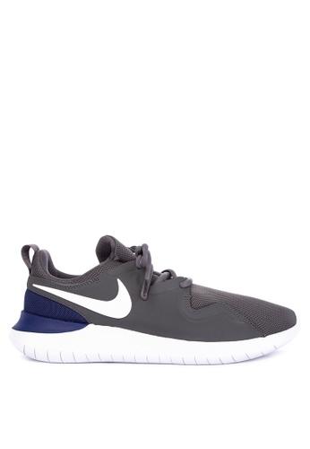 Nike grey Nike Tessen Shoes 5EBE1SH8082A2BGS_1
