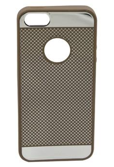 Bavin Back Case Cross Strips for iPhone 5/5S