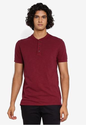 aaca2db847 Buy GAP Slub T-Shirt Online | ZALORA Malaysia