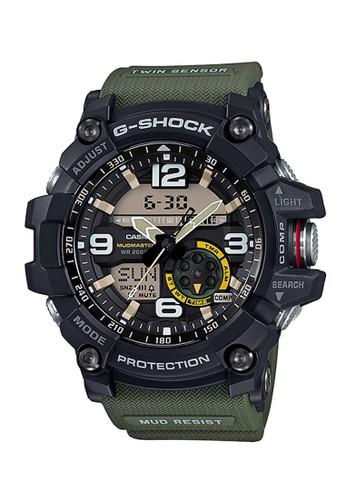 G-shock black G-shock Men G-SHOCK GG-1000-1A3DR MudMaster ACD14AC845077BGS_1