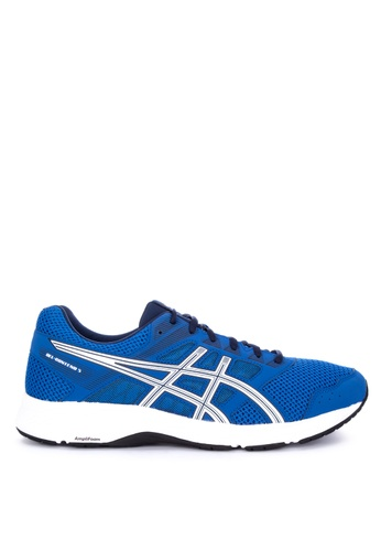 Asics blue Gel-Contend 5 Sneakers 4F4E1SH7872A33GS_1