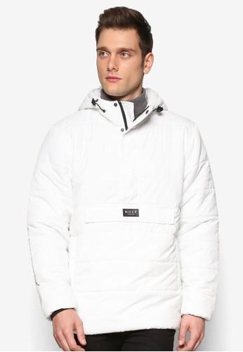 Hoodie Trail Jacket, 韓系時尚, esprit暢貨中心梳妝