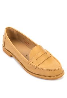 Algeria Loafers