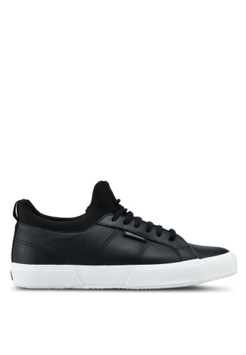 Superga black 2880 Sneakers 5DA97SHC0B39C7GS_1