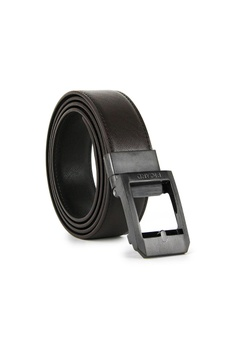 388a3929761ec Picard Picard Omega Reversible Belt with Auto-Lock Function S  119.00.  Sizes One Size