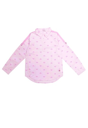 Rodeo Junior pink Rjg Hello Rainbow Urban Casual Girl Powe 5831AKA6455BB6GS_1