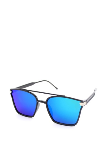 Peculiar and Odd blue Aviator Pilot Squire 976 PE789GL99BRKPH_1