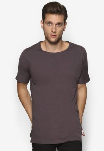 素色短袖TEesprit 尖沙咀E, 服飾, 服飾