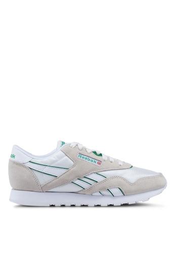 best website 79829 f34d6 Classic Nylon Shoes