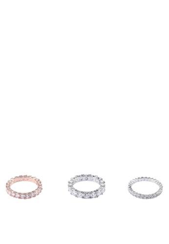 ALDO multi Classon Ring 13349ACA854C9DGS_1