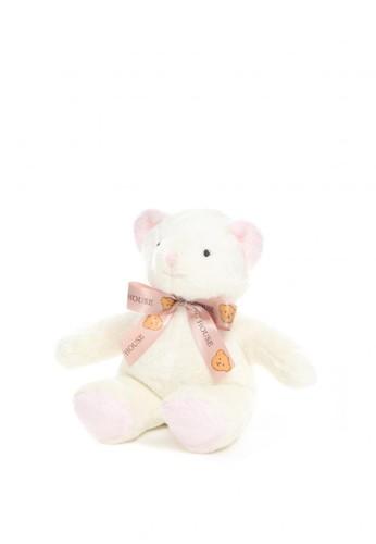 Teddy House beige NANA BEAR 18 INCHI CREAM 9EB42KCA69F467GS_1