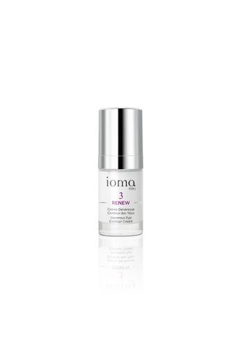 IOMA white IOMA Generous Eye Contour Cream 23B33BE53A124FGS_1
