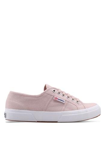 Superga pink Cotu Classic Sneakers 1EC69SH76B0C89GS_1