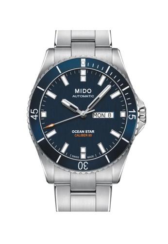 Mido silver MIDO - OCEAN STAR - M026.430.11.041.00 249DBAC444782AGS_1