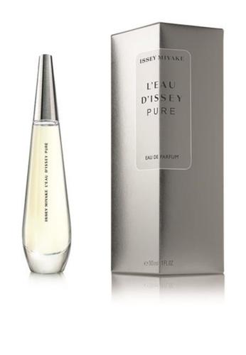Issey Miyake L'Eau d'Issey Pure Eau de Parfum 30ml IS403BE0GUGASG_1