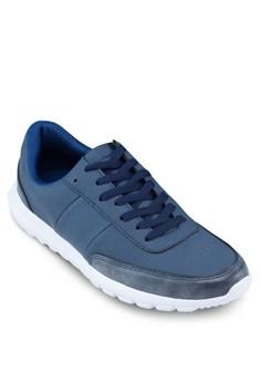 Crosshatch Sneakers