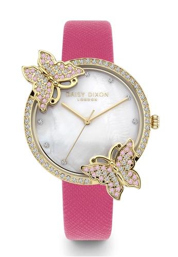 Daisy Dixon Watch gold Kendall #27 Ladies Watch 567BAAC2B3135CGS_1